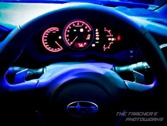 BRZ's Dashboard by thetrackers