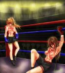 Bloody Fight [END] by arturiamine