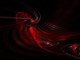 Optic Red by GypsyH
