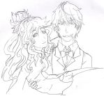 Request Hana and Shizuo by sovkhozy