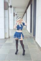 Baby Doll 3 by KaylaErinOfficial