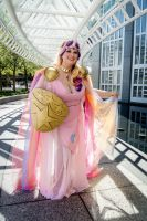 Grecian Princess Cadence from My Little Pony by Kikiama