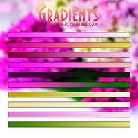 #041 Gradient by asoriva
