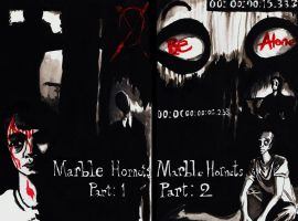 Marble Hornets by DisforDelirium
