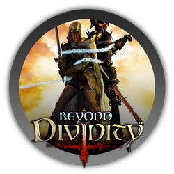 Beyond Divinity - Icon by Blagoicons