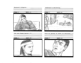 Storyboards 12 by PeteBL