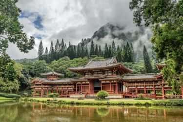 Valley of the Temples by ChrisReach