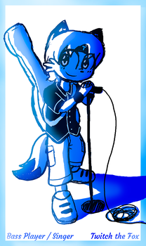 .:doodle:. Starting a Band by AudioOutput