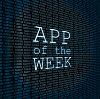 Appoftheweek by maxiostg