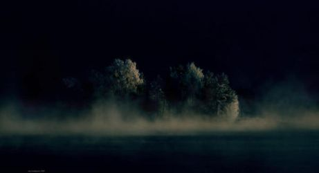 middle of the night by KariLiimatainen