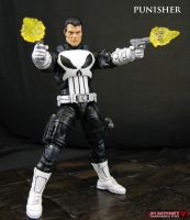 Punisher2014 001 by Jin-Saotome