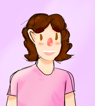 new icon!!!! by messymouse