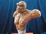 THE THING............ooak sculpture. by TONYWRIGHTDESIGNS