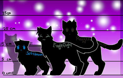 Tsc Height Chart by DevilsRealm
