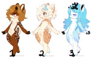 Adopts:Sold by Barabii