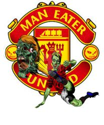 Maneater United by IngDamnit