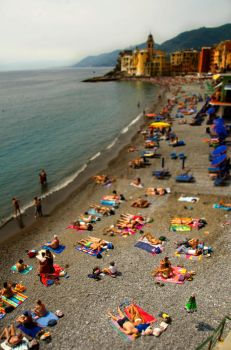 Toy People by nadinedavid