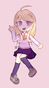Happy Birthday, Kaede by motiveac