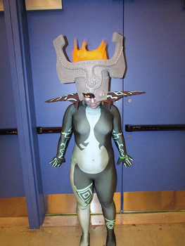Midna - Montreal Comic Con 2017 by J25TheArcKing