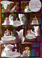 FERAL Page 24 by ArcherDetective
