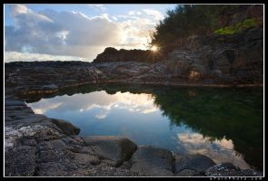 Morning Reflections by aFeinPhoto-com
