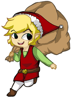 merry chirstmas from link by narcio