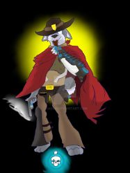 It's High Noon by jau418