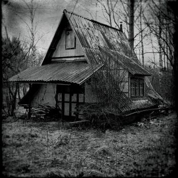 Witch house by wojtar