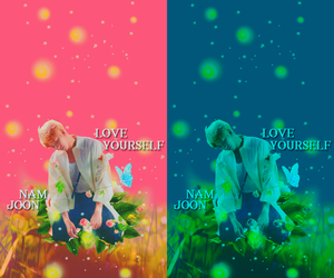 (Love Yourself: Answer) Day and Night by Hanayo-Chin