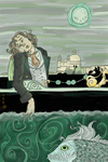 The Drowning City (Eighth Doctor) by SmudgeThistle