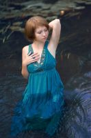 Water by Isa-Wyrd