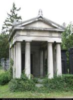 stock: Cemetery of Vienna 5 by elisafox-stock