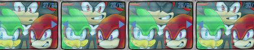 They stole Sonic's communicator by TothViki