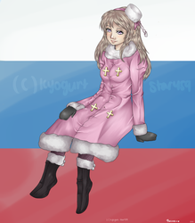 Fem. Russia by Kyogurt-Star459