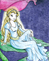 Rani Peaceful by snow-white-kt