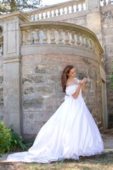 Fairytale princess 5 by faestock