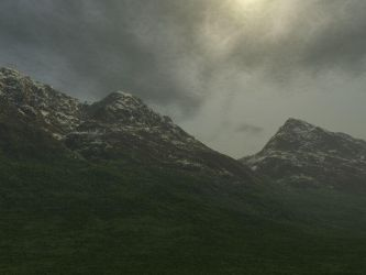 render - Storm Approaching by sataikasia