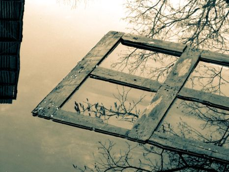 Floating Window by PottKind