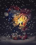 Merry Christmas 2016 by AngieR3741