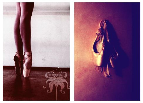 Dancing Shoes by Nihal82