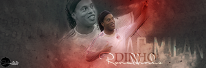 Ronaldinho by Fare-S-tar