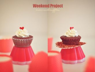 Weekend Project by cyrusdavirus