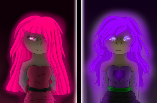 Kinda Old Redraw by Art-Void7