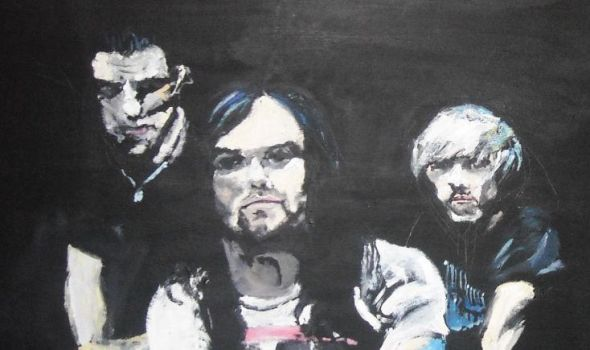 The Used by missymell123