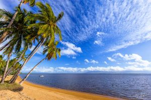 Shores of Molokai by AndrewShoemaker