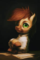 For Science by AssasinMonkey