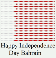 Happy Independence Day Bahrain by DarkVampirequeen9