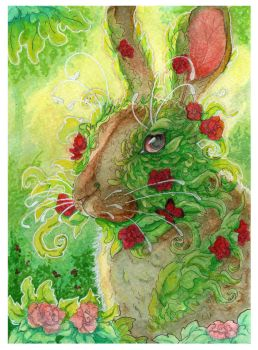 Hidden by The-Hare