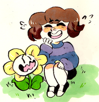buds by mushroomstairs