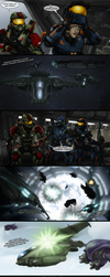 Halo Ammunition: Sterling Silver 1 by Guyver89